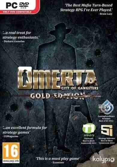 Descargar Omerta City of Gangsters Gold Edition [MULTI8][I KnoW] por Torrent
